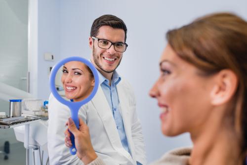 dental fillings