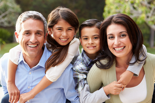 family dentists